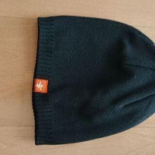 ニット帽 foxfire製