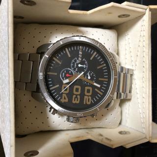 DIESEL メンズ dz4209 腕時計