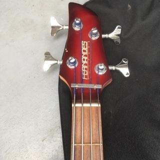 Fernandez ベースギター