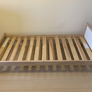 【IKEA】 子供用ベッド