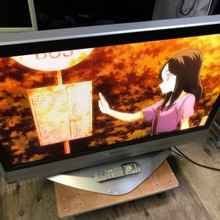 Panasonic VIERA 42V型 プラズマテレビ