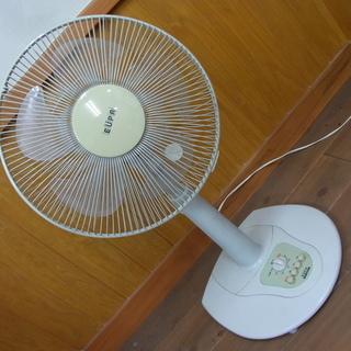 ②扇風機♪ 使えます^^!