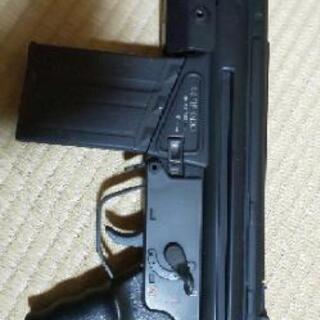 ⚠決まりました⚠【激安‼】電動ガン G3 SAS