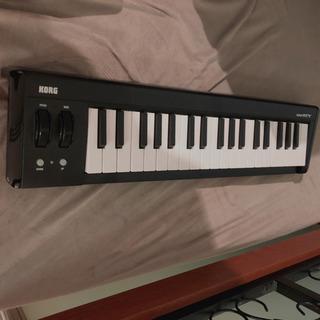 KORG MIDIキーボード