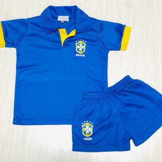 サッカーウェアー ブラジル 正規品