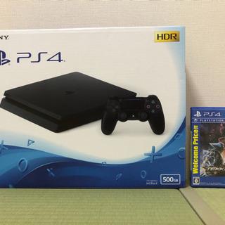 PS4  ゲームソフト値下げしました