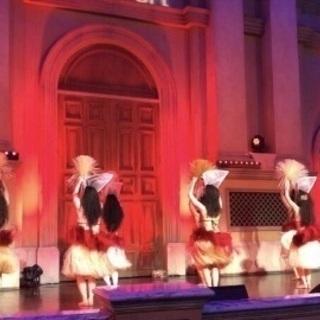 2019年7月新クラス開講🌺無料体験レッスン開催!タヒチアンダンス...