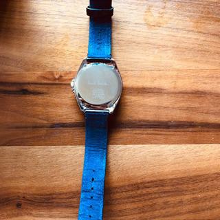 ポールスミスの時計(決まりました)