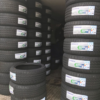 中古、新品タイヤ専門店