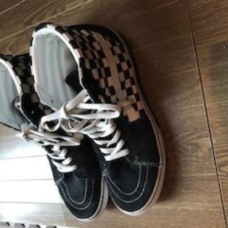 VANS World's #1 skateboard shoes