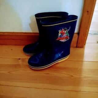 ☔18cm👦長靴(幅広)☔
