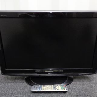 パナソニック 26V型 液晶テレビ ビエラ TH-L26X1-K