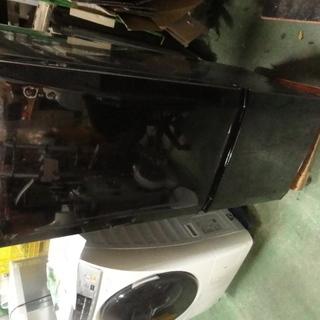 南507 三菱 冷蔵庫 2ドア MR-P15Y-B 2014年製