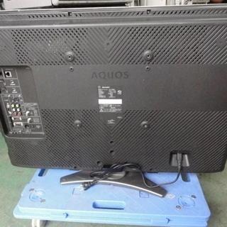 南513 シャープ 液晶テレビ 32型 LC-32E6 - 江戸川区