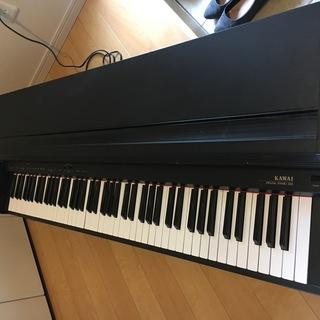 無料 電子ピアノKAWAI DIGITAL PIANO 330