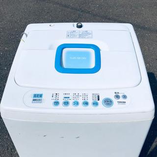 389番 TOSHIBA✨電気洗濯機😘AW-42SE‼️