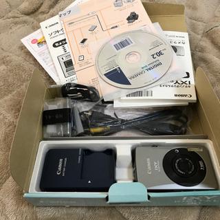 ixy90 Canon