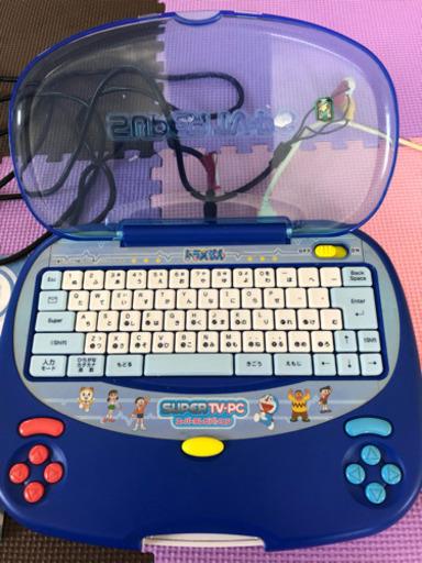 d40e7376fbe766 ドラえもんスーパーテレビパソコン (justis) 広瀬通の周辺機器の中古 ...