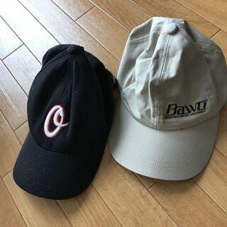 BAWO 帽子 キャップ トーナメント 東レ フリーサイズ…