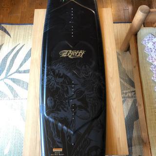 ウェイクボード バイリー モナーク 54インチ 約137cm