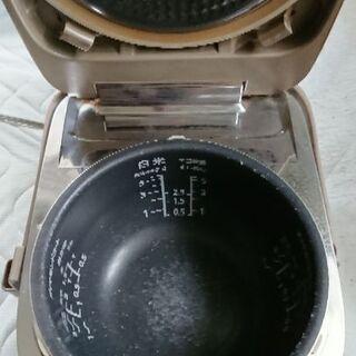 【値下げ】炊飯器 Panasonic SR HY-102 - 国分寺市