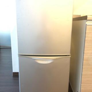 1人暮らし用冷蔵庫☆お譲りします