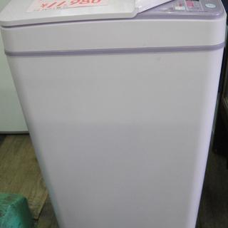 2011年製 ハイアール 全自動洗濯機 JW-K33F 3…