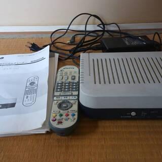 マスプロ電工の衛星放送受信チューナーDT35 さらに値下げしました