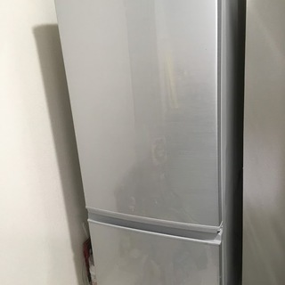 冷凍冷蔵庫