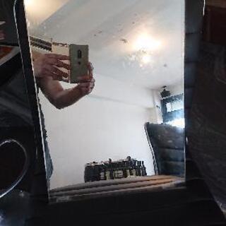 シンプル鏡