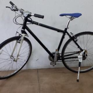 クロスバイク RITEWAY fertire