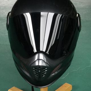 アライ ツアークロスX ヘルメット