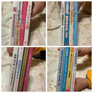 ハロプロ DVD16枚セット!