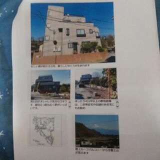 韮崎市 事業所、施設に最適 家賃15万円