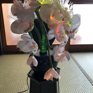 造花(LED)