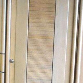 ● IMADA 天然木 洋タンス 可動棚 シリーズ3 ●