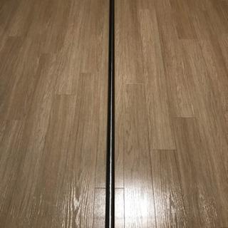 物干し竿(金属製)
