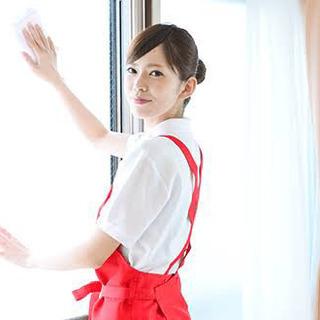 難波駅近くにて家事手伝い。平日のお好きな時間に。