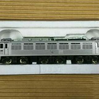 電気機関車 Tomixトミックス EF81 国鉄 EF81302