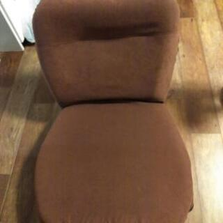 (交渉中)大きめゆったり座椅子