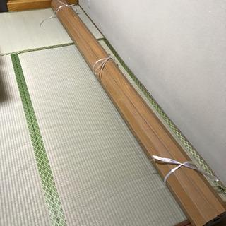 ウッドカーペット 江戸間4畳半