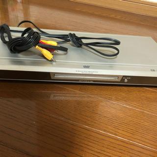 TOSHIBA SD-280J DVDプレーヤー ※リモコン無し