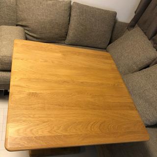 大塚家具 昇降式テーブル