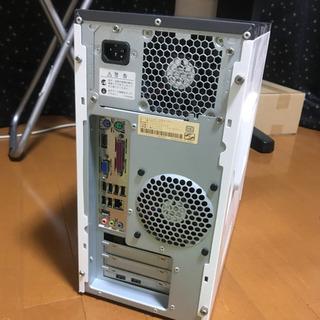 パソコンcore i7
