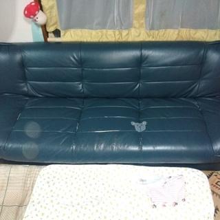 ソファーベッド 無料です。