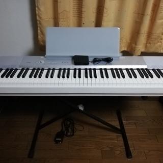 Casio カシオ 電子ピアノ Privia プリヴィア  PX...
