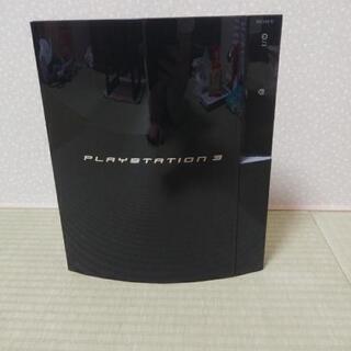 (希小)PS3 20GB