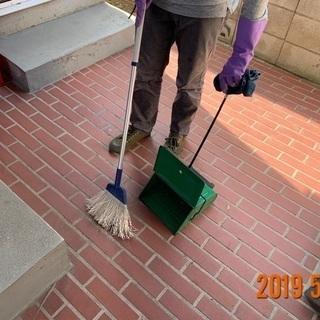 巡回清掃 定期清掃 日常清掃 ハウスクリーニング