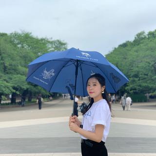 日本初の傘シェアリングサービス