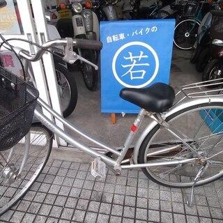 26インチ 中古自転車 【唐崎店】